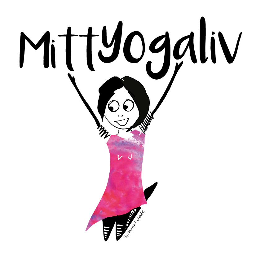 Mitt yogaliv